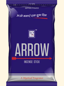 Arrow Incense Stick