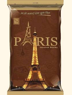Paris Incense Stick