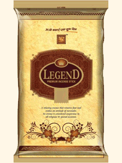 Legend Premium Incense Stick
