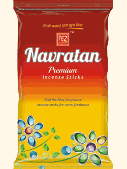 Navratan Premium Incense Stick