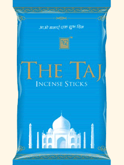 The Taj Incense Sticks